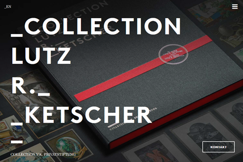 Collection Ketscher Lutz